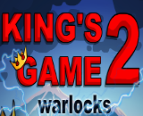 Kings Game 2 Warlocks